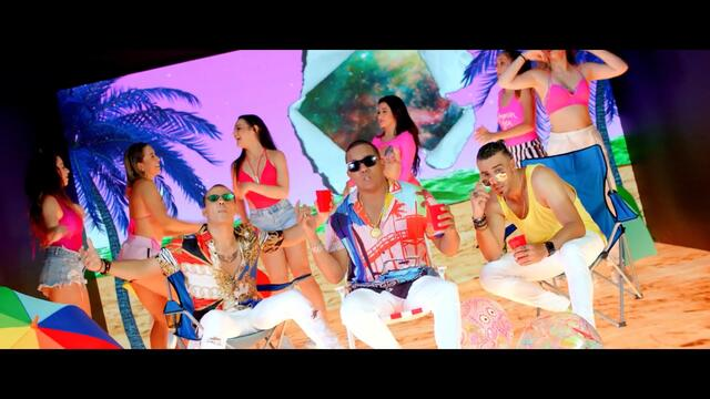 NEW! Ilegales - *Bien Chevere* (Video Oficial)