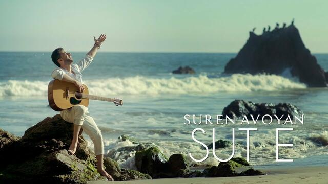 SUREN AVOYAN  -  SUT E  [Official Music Video]