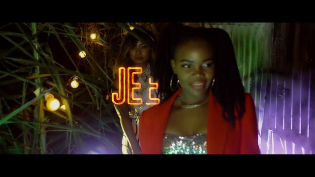 Jeeno Ft Shura - Compliqué  (Official Video)  Directed by Mosima P Sontin