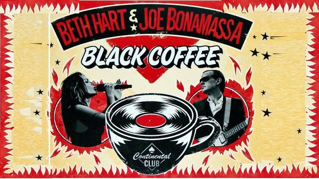Beth Hart 💞  Black Coffee