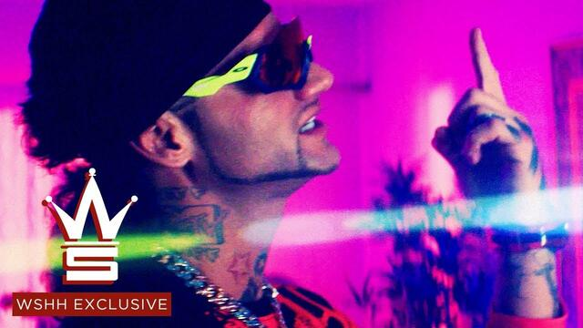 "RiFF RAFF ""THESE EYES"" (WSHH Exclusive - Official Music Video)"