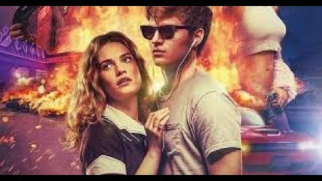 Baby Driver 2017 Full Movie HD hd