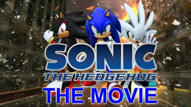 Sonic The Hedgehog (2020) - THE MOVIE - Full Movie
