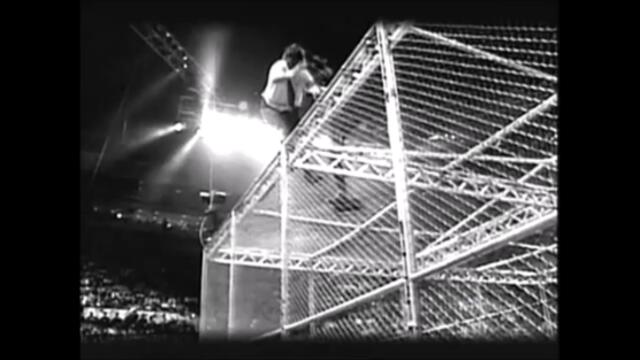 WWF - Don't Try this at Home 2001