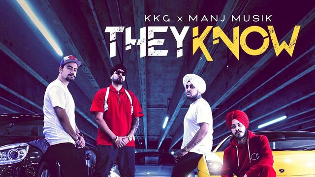 They Know | Manj Musik | Sikandar Kahlon | Official Video | Rob C | Kaka Sady | Latest Desi Hip Hop