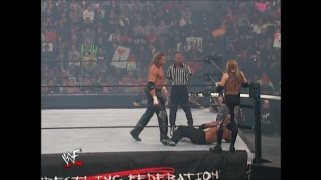 Albert and Scotty 2 Hotty vs Christian and Test