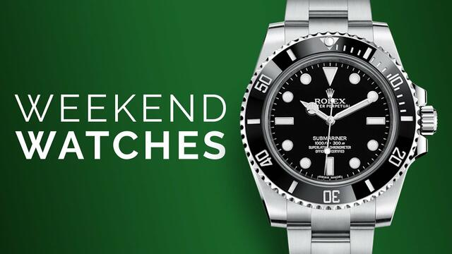 "Rolex Submariner ""No Date"": Blancpain Fifty Fathoms Barakuda: Dive Watches To Buy From Home"