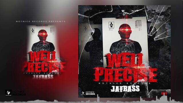 Jafrass - Well Precise (Official Audio)