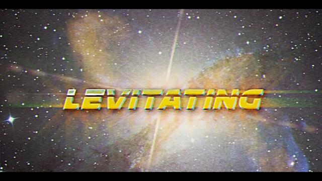 Dua Lipa - Levitating (Official Lyric Video)