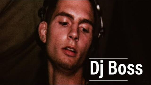 Dj Boss /2001/ Dj Set