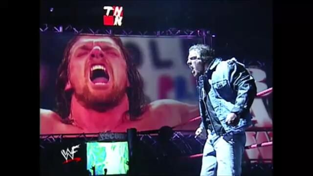 WWF Triple H is Back Main Event (Raw 07.01.2002)