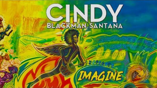 Cindy Blackman Santana – Imagine ft. Carlos Santana (Official Video)