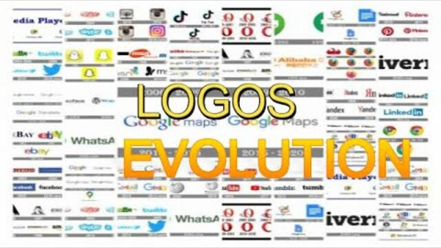 DekoTV - Logos evolution (Technology)