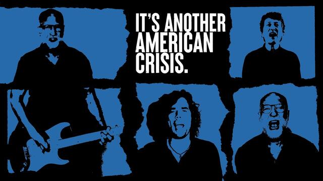 Bob Mould - American Crisis (Official Video)