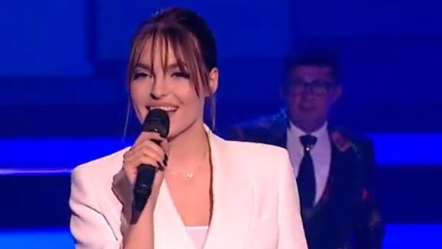 Dzejla Ramovic - Potrazi me - (TV Grand 03.06.2020.)