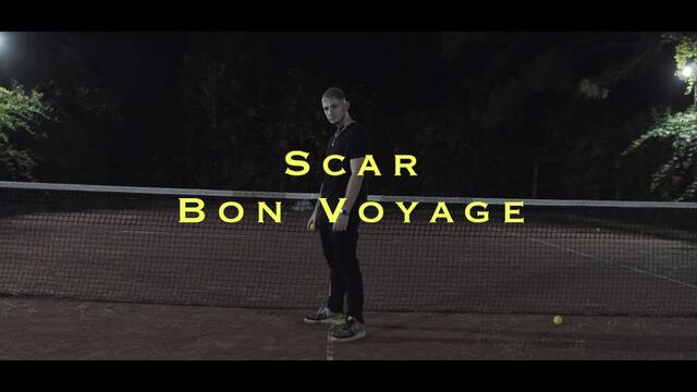 SCAR - BON VOYAGE (Official Music Video)