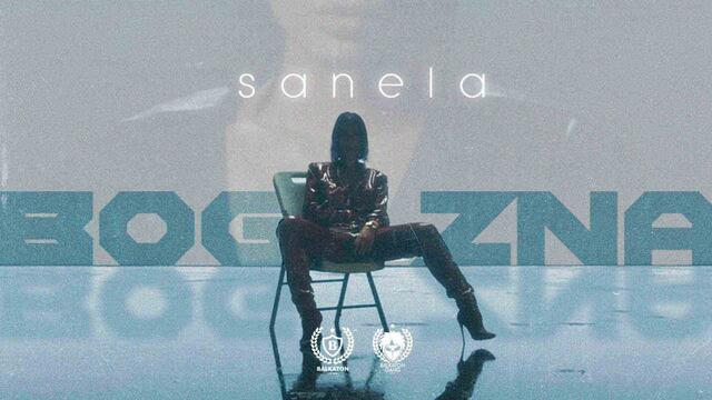 SANELA - BOG ZNA (OFFICIAL VIDEO)