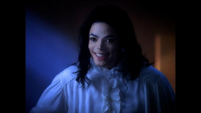 Michael Jackson - Ghosts (Official Full-length Short Film)