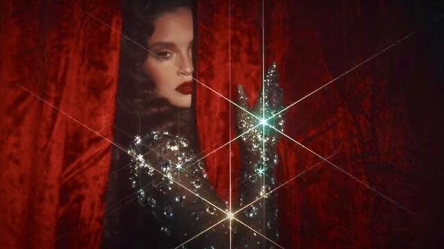 Топъл декември  🎅 ❄️ Warm December🎄 ПРЕВОД Sabrina Claudio (Lyrics Christmas 🦌 Song 2020)