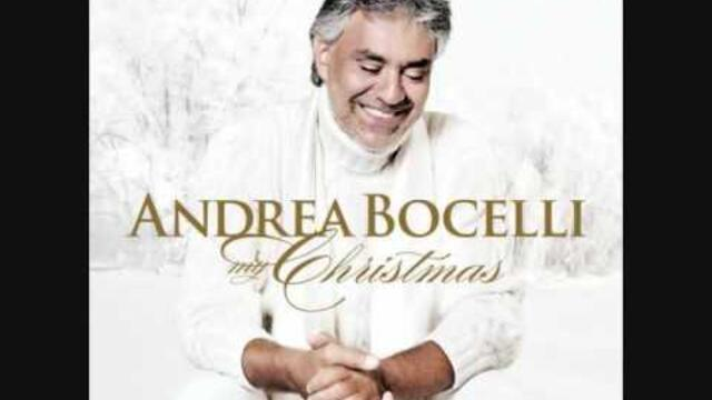 Andrea Bocelli - The Christmas Song