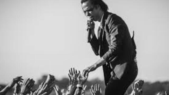 ♛ Nick Cave - City In Pain ~ ♛ ~ ♛ ~ ♛ ~ ♛~ R .R ~ R. R .R. R .R