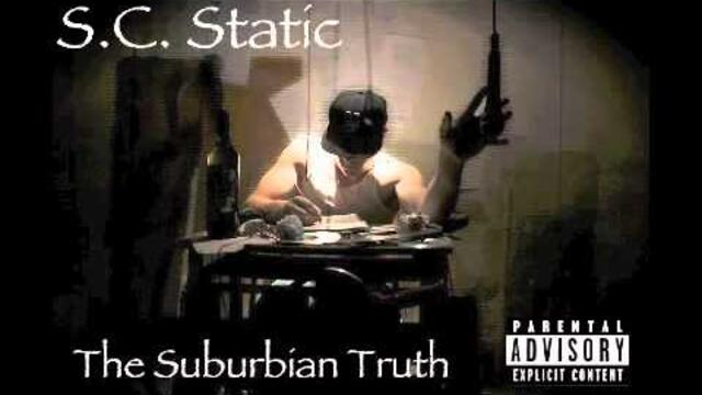 SC Static - I'm A Monster
