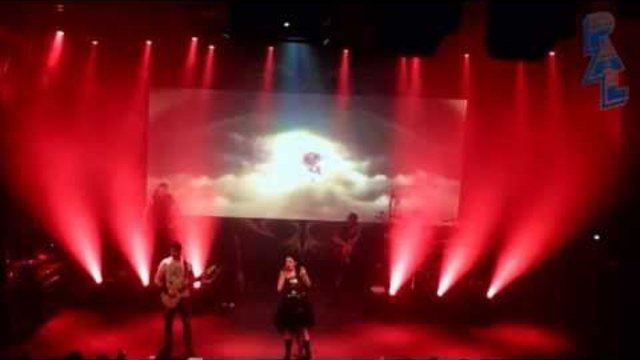 Within Temptation - Full Concert - 08-11-2012 / Patronaat