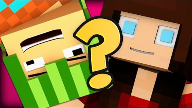 SIMON IS SECRETLY ASHLEY MARIEE?? (Minecraft The Challenge Parkour Map)