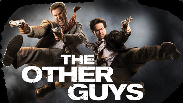 The Other Guys / Ченгета в резерв (2010) BGAUDiO