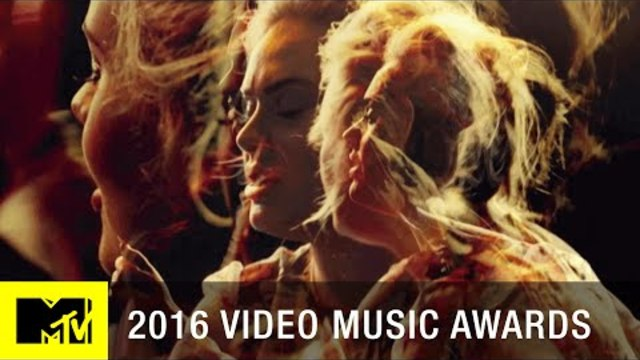 Best Visual Effects | Dominic Sandoval Presents The 2016 VMAs Professional Categories