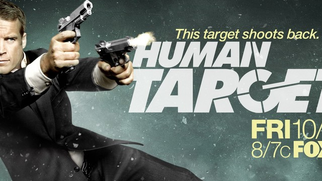 "Human Target / Жива Мишена _ S02E05 ""Dead Head"" WEB-Dl XviD (BGAUDiO-SiSO)"