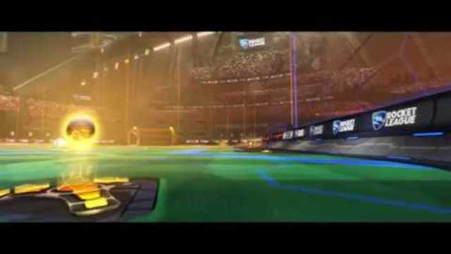 Rocket League | Freeze Time
