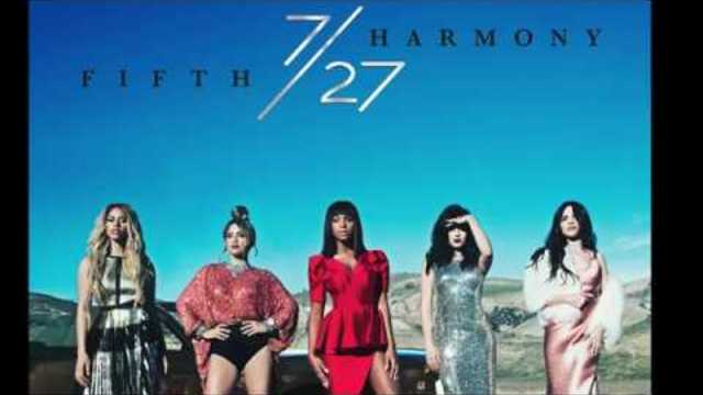 Fifth Harmony The Life Наопаки