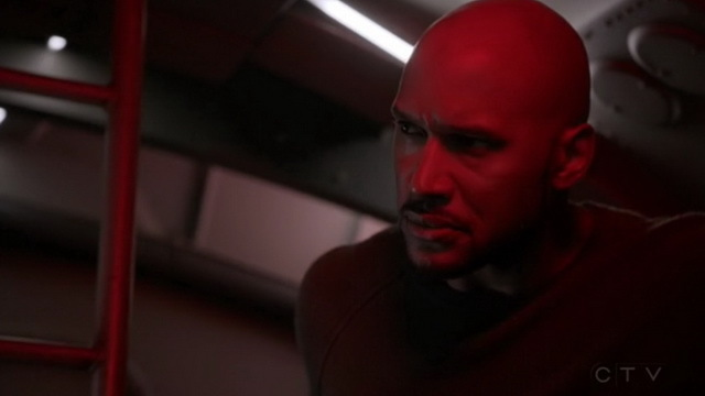 Marvel's Agents of S.H.I.E.L.D. Season 5 Episode 11 All the Comforts of Home Free Online