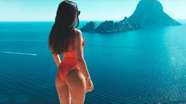 Ibiza Summer Mix 2018 🌱 Best Summer Hits 🌱 Best Of Tropical Deep House Music 2018 Chill Out Mix