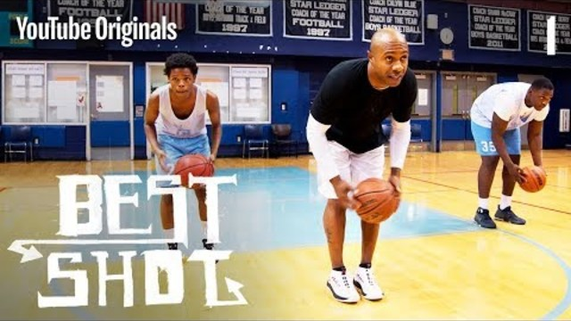 "Best Shot Ep 1 - ""We All We Got"" 