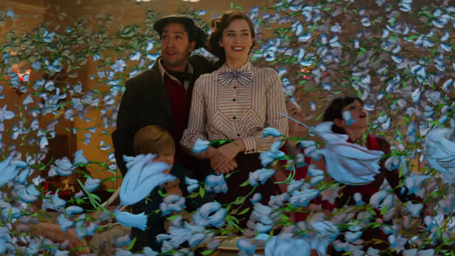 Mary Poppins Returns full movie bluray 720p ♠ ♠ ♠ GoTo WorldMoviesHd.com♠ ♠ ♠