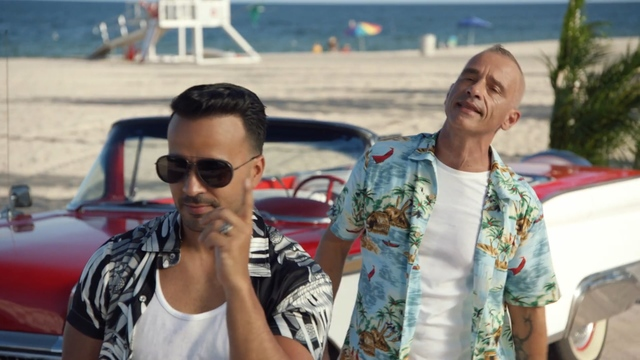 NEW 2019! Eros Ramazzotti ft. Luis Fonsi- *Per Le Strade Una Canzone*(Video Official)