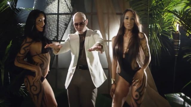 NEW 2019! PITBULL Ft. ELVIS CRESPO- *SOPA DE CARACOL*(Video Official)