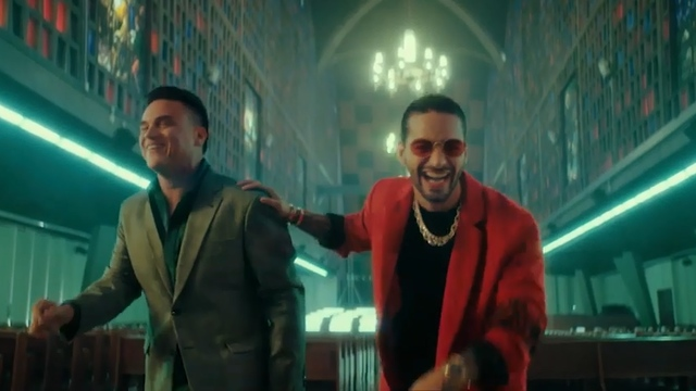 NEW 2019! Maluma FT. Silvestre Dangond - *Vivir Bailando* (Official Video)