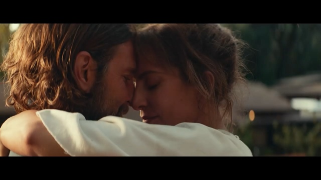 NEW! Lady Gaga Ft Bradley Cooper - *Плитчини*  (A Star Is Born) Превод