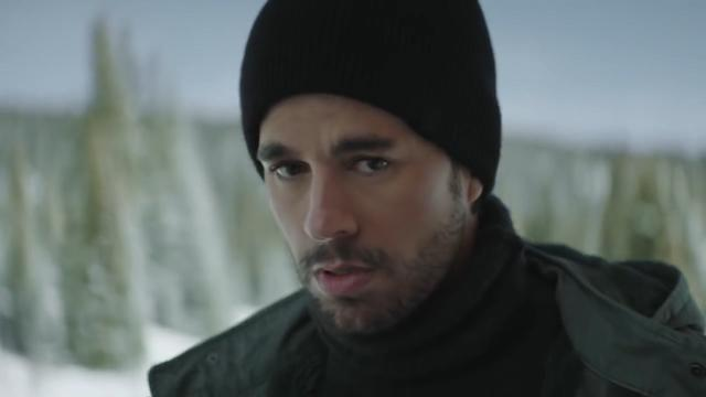 Премиера!  Enrique Iglesias and Jon Z - DESPUES QUE TE PERDI (2019 Official Video)