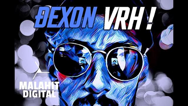DJEXON - V.R.H (Official Lyric Video)