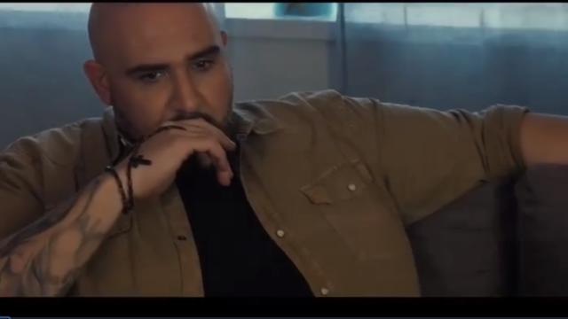 Lefteris Kintatos - Kalokairini Agapi - Official Video 2019