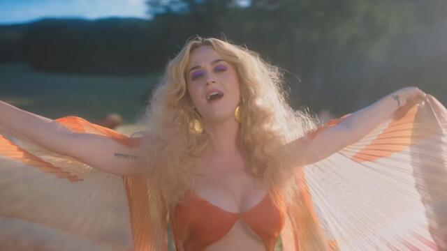 NEW 2019! Katy Perry - *Never Really Over* (Official Video)