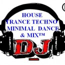 House Trance Techno Mnml Dance Retro Video and Audio Mix