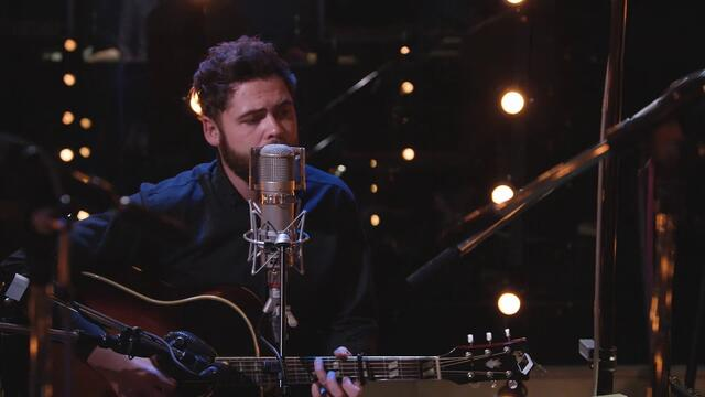 Passenger | Where The Lights Hang Low (Official Video)