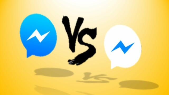DekoTV - Messenger vs Messenger Lite