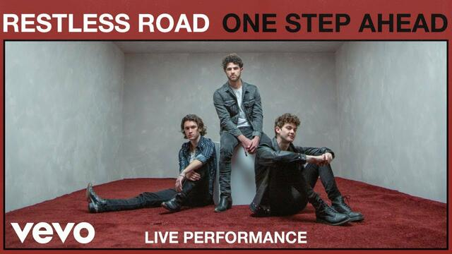Restless Road - One Step Ahead (Live Performance) | Vevo