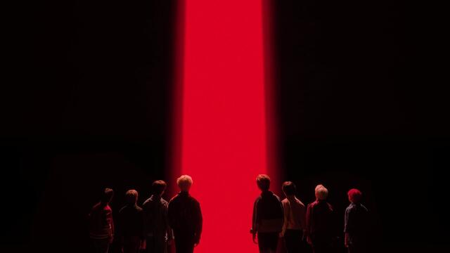 Stray Kids 『TOP -Japanese ver.-』Music Video
